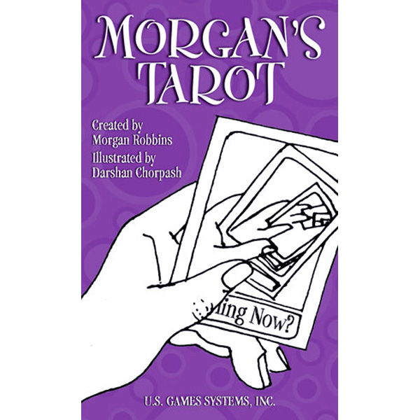 Morgan-Greer Tarot 1