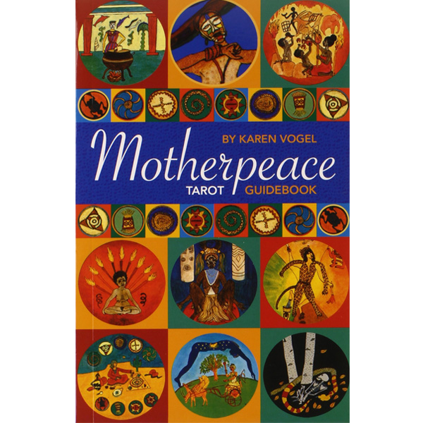 Motherpeace Round Tarot 7