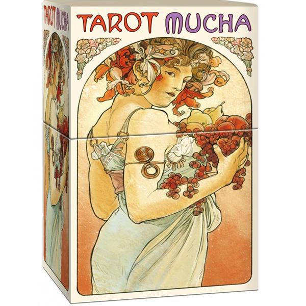 Motherpeace Round Tarot 1