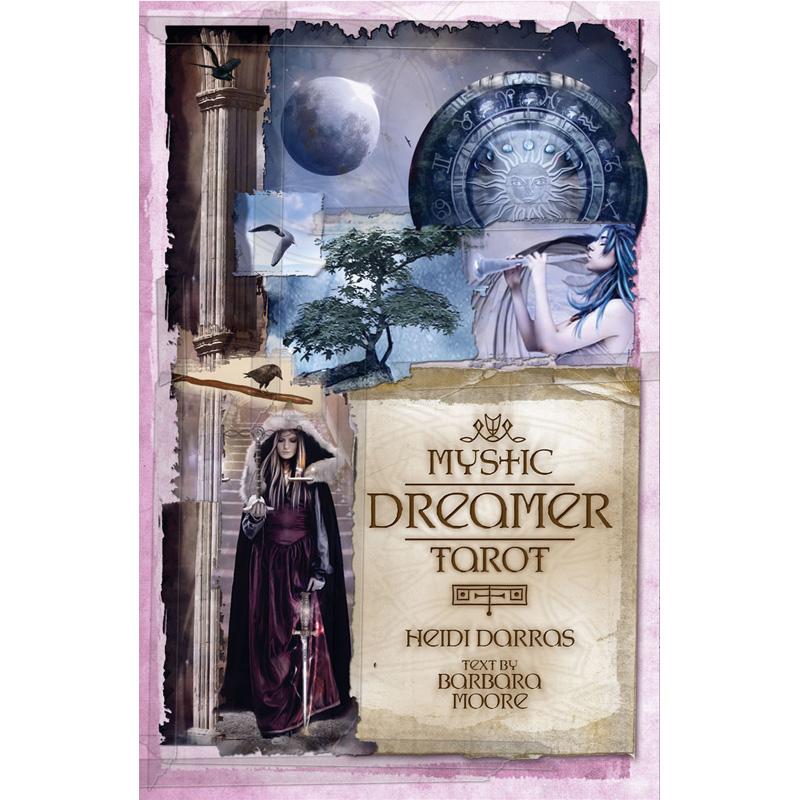 Mystic Dreamer Tarot 7