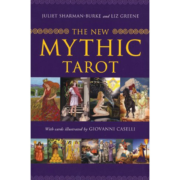 New Mythic Tarot 32