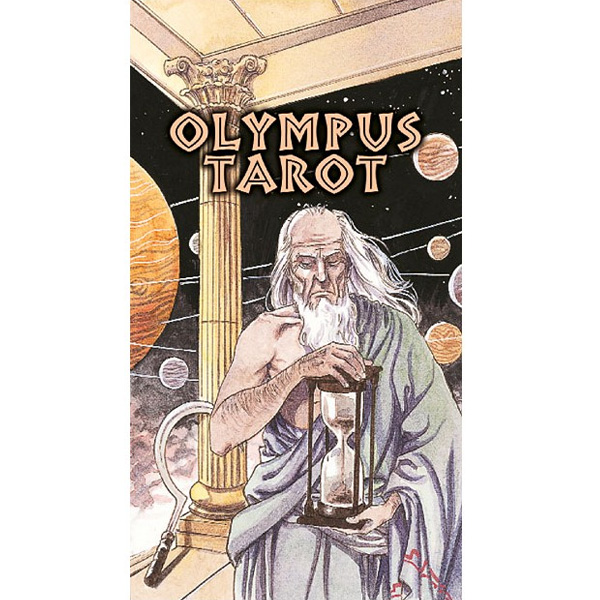Old English Tarot 1