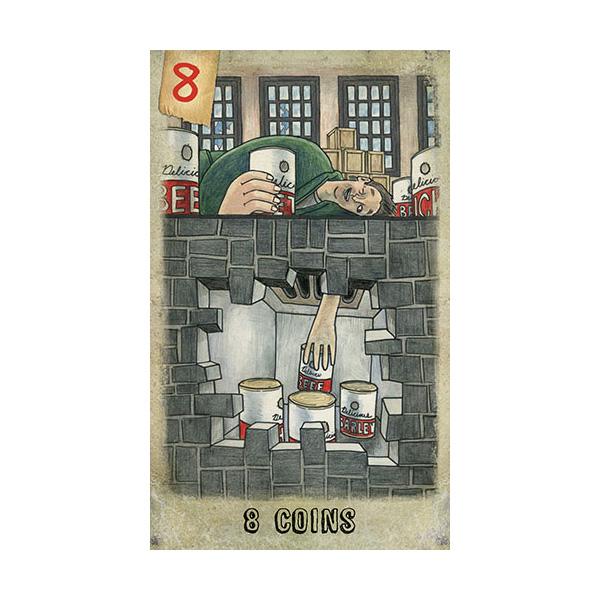 Omegaland Tarot 4