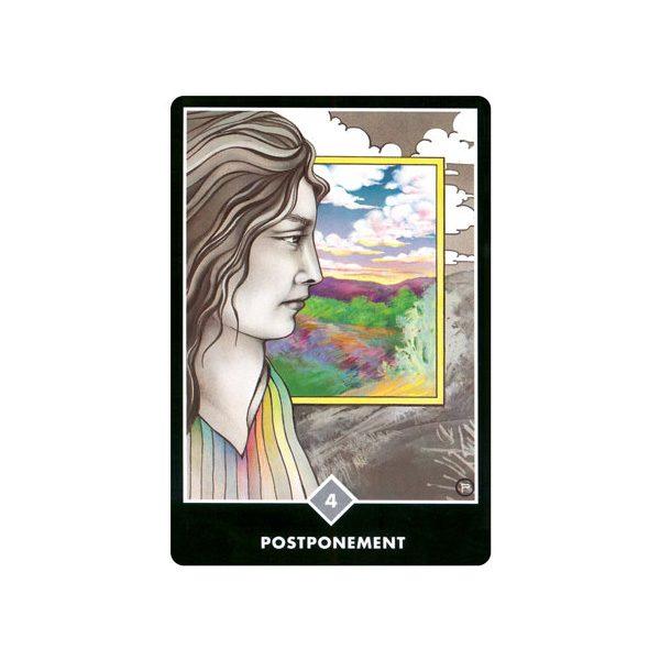 Osho Zen Tarot 5