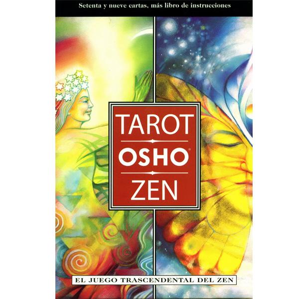 Osho Zen Tarot 37