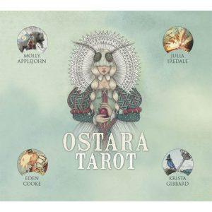 Ostara Tarot 4