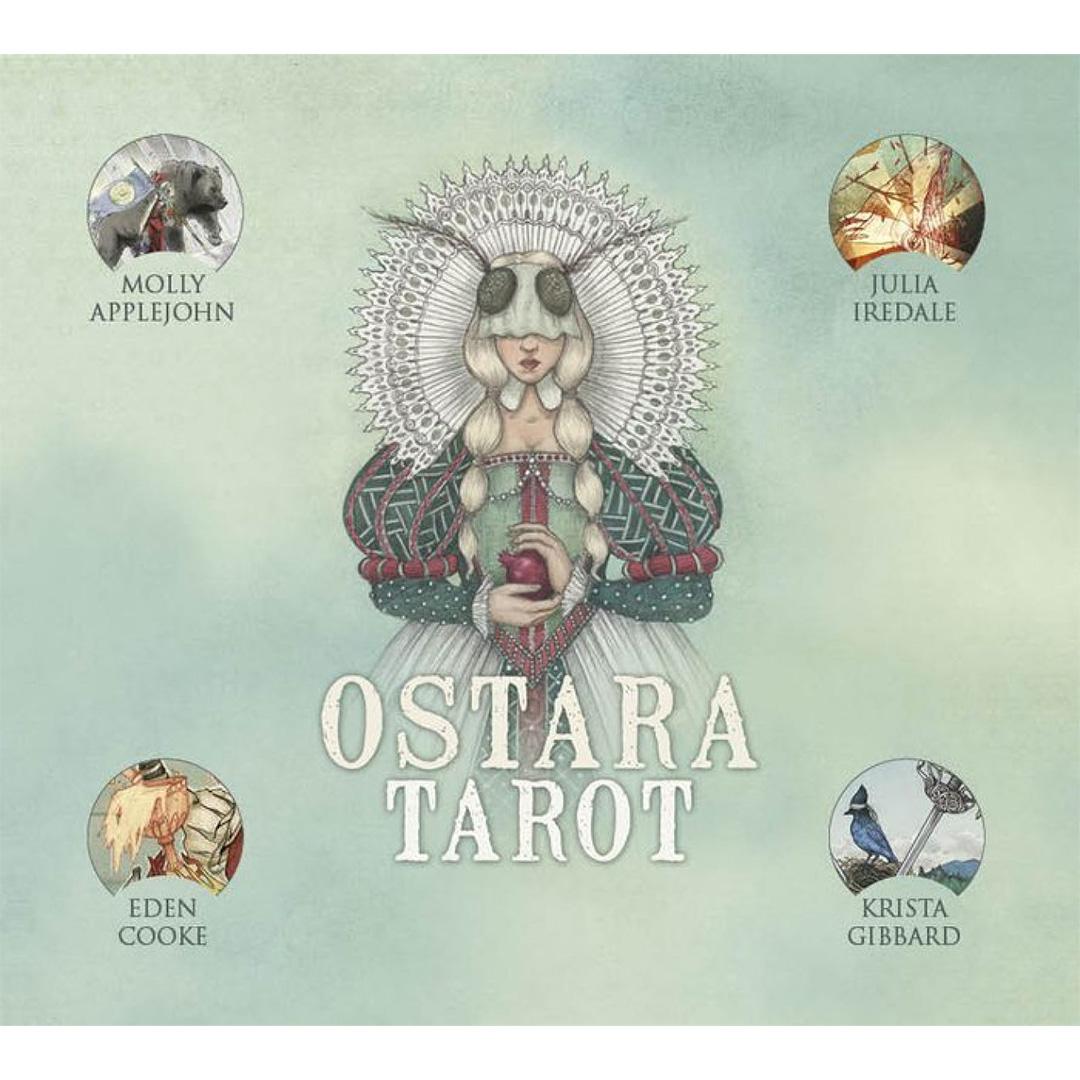 Ostara Tarot 3