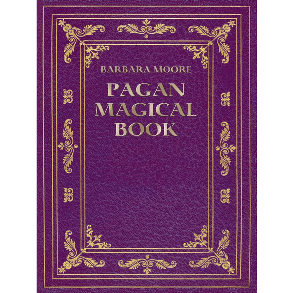 Pagan Magical Book 16