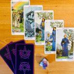Pagan Tarot 13
