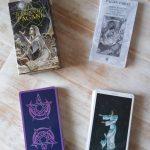 Pagan Tarot 14