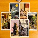 Pagan Tarot 15
