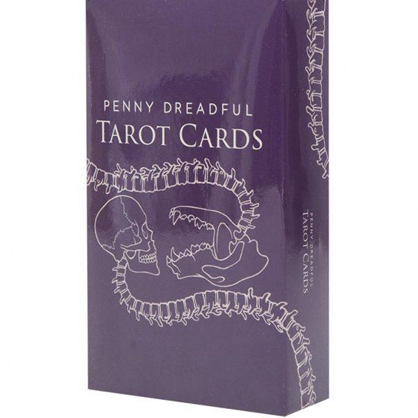 Penny Dreadful Tarot