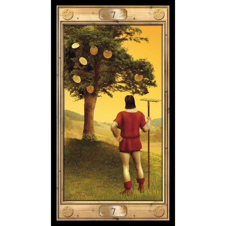 Pictorial Key Tarot 2