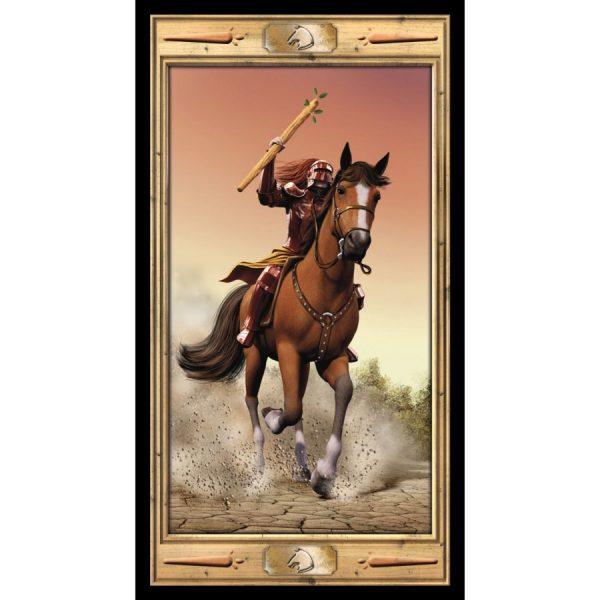 Pictorial Key Tarot 3