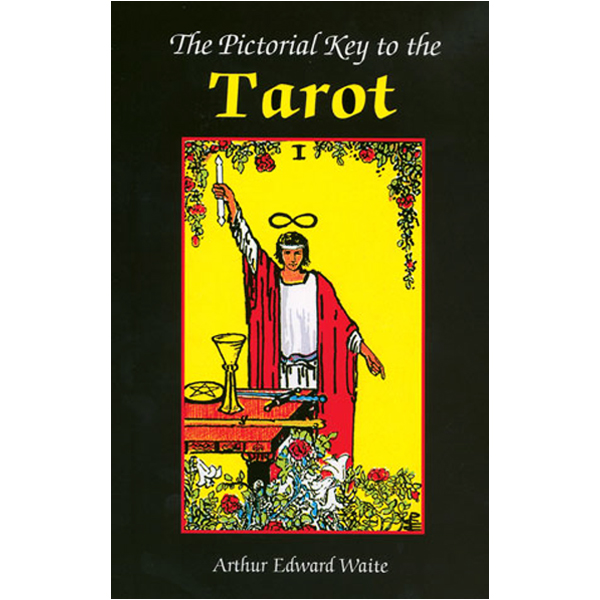 Pictorial Key to the Tarot 22