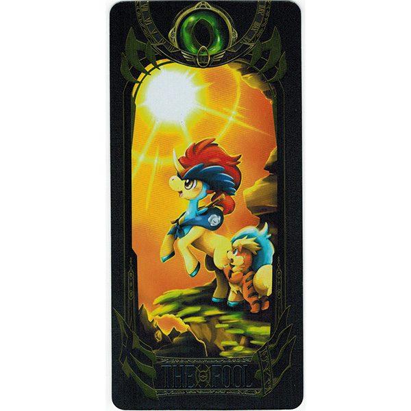 Pokemon Tarot 7