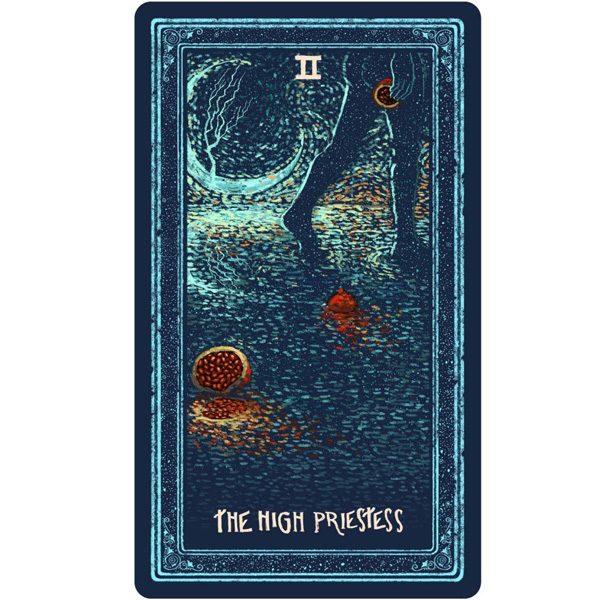 Prisma Visions Tarot 5