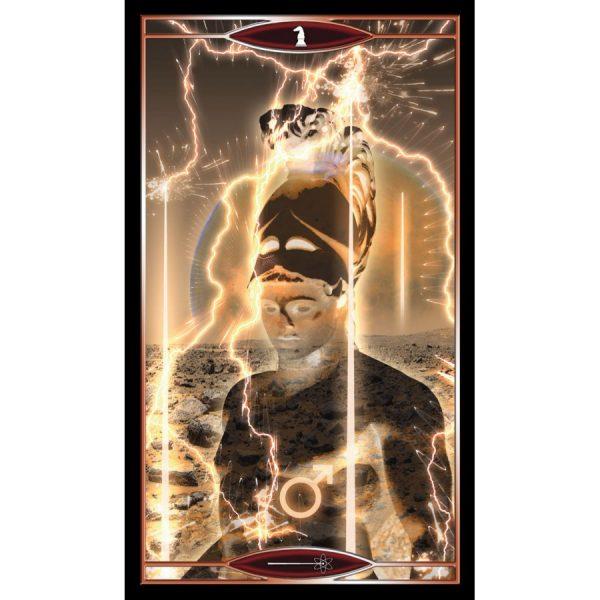 Quantum Tarot 3