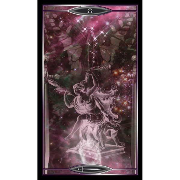 Quantum Tarot 4