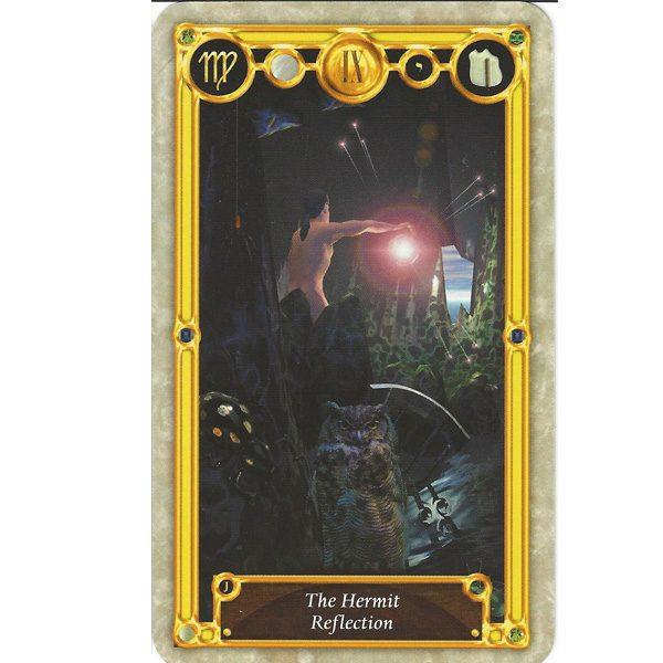 Quest Tarot 2