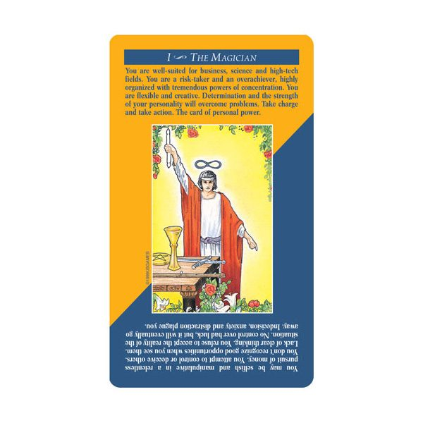 Quick & Easy Tarot 2