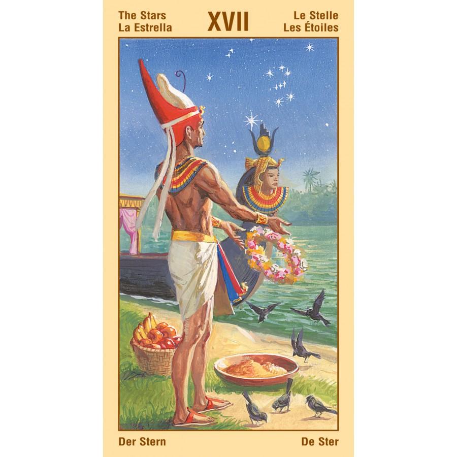 Ramses Tarot of Eternity 10