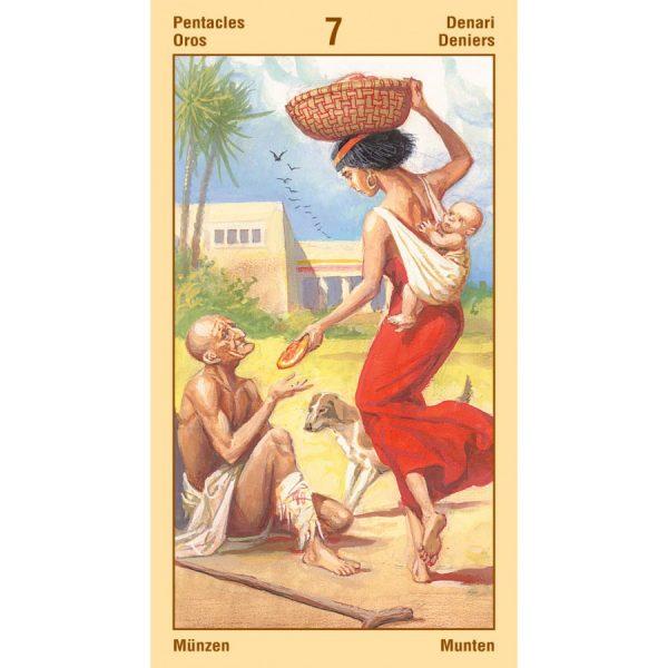 Ramses Tarot of Eternity 2
