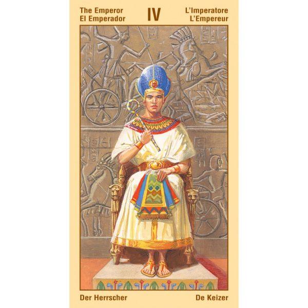 Ramses Tarot of Eternity 6