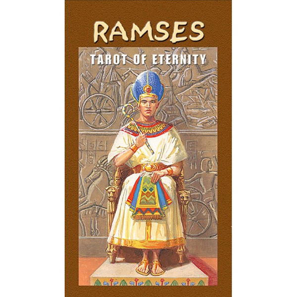 Ramses Tarot of Eternity 5