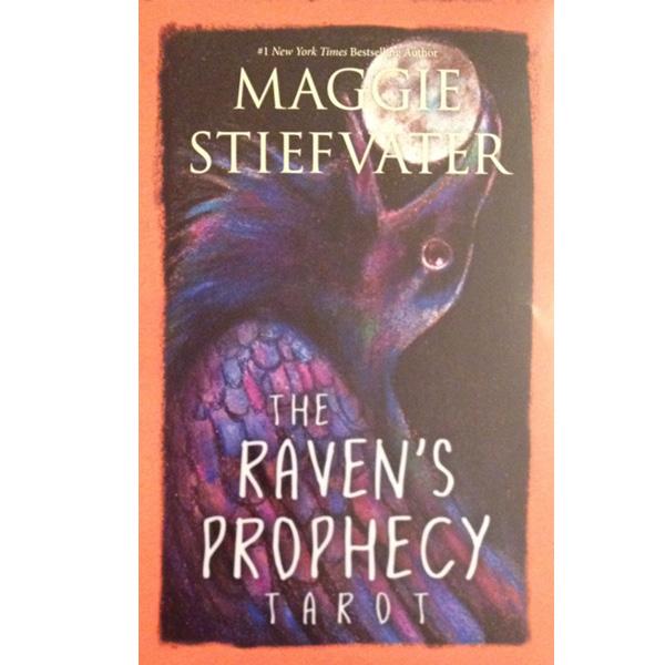Raven's Prophecy Tarot 7