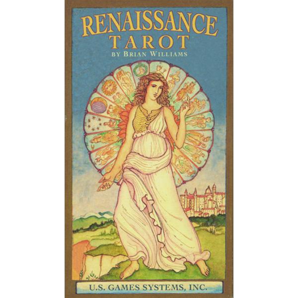 Renaissance Tarot 5