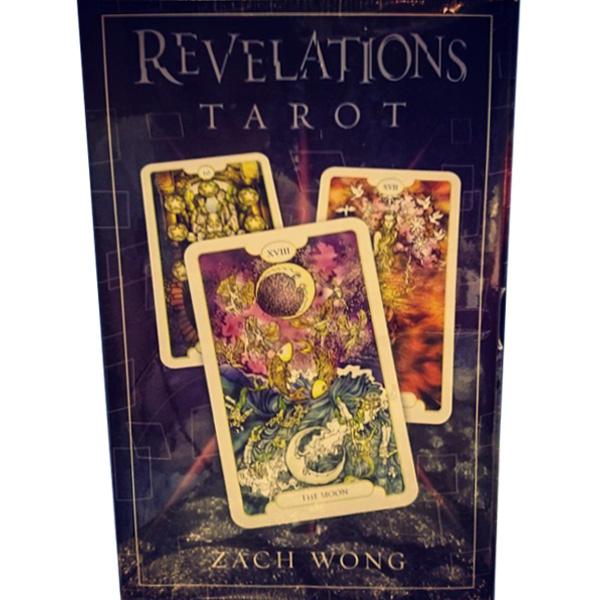Ritual Abuse Tarot 2