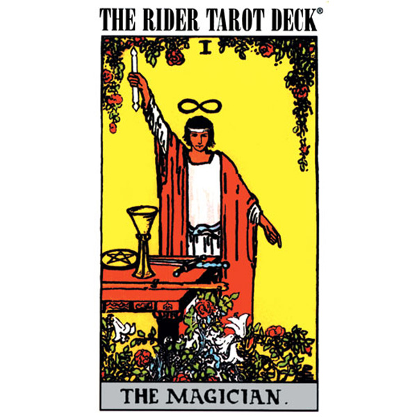 Ritual Abuse Tarot 1