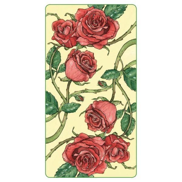 Romantic Tarot 6