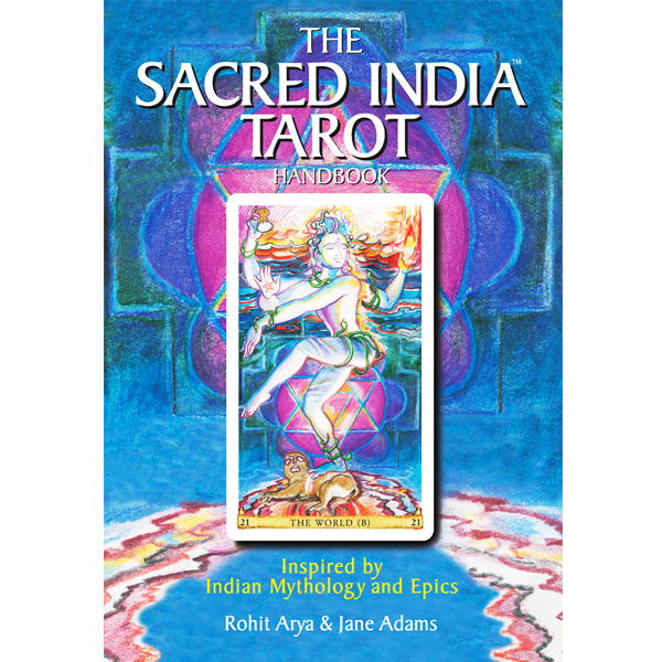 Sacred India Tarot - Premium Edition 34