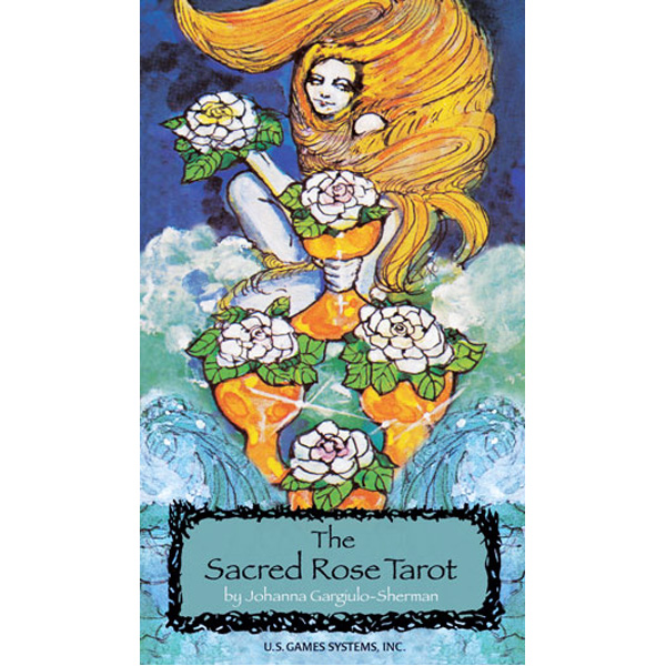 Sacred India Tarot - Premium Edition 1