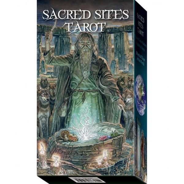 Sacred Rose Tarot 1