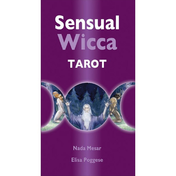Sensual Wicca Tarot 19