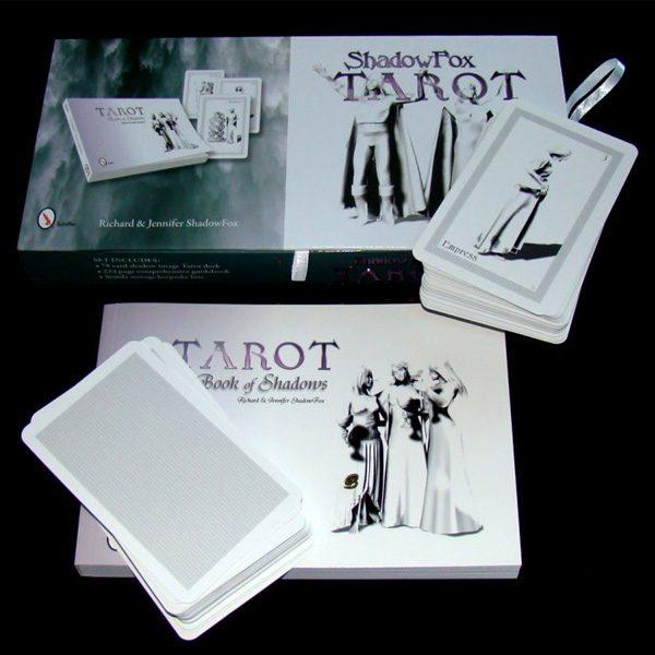 ShadowFox Tarot 9