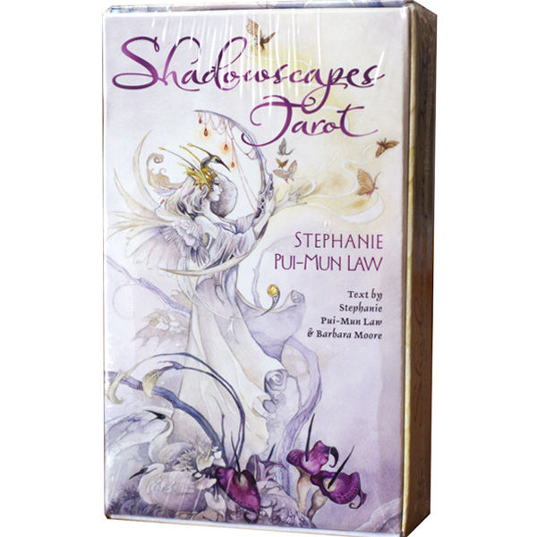 Shadowscapes Tarot 24