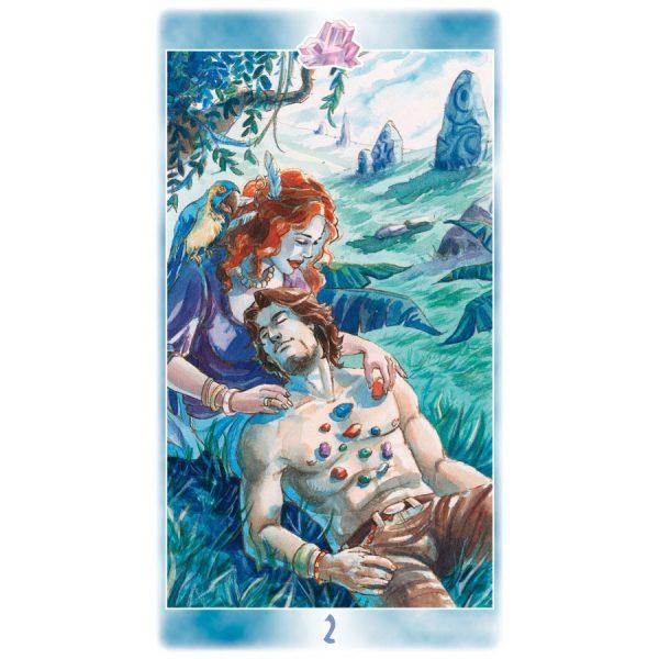 Shaman Tarot 1