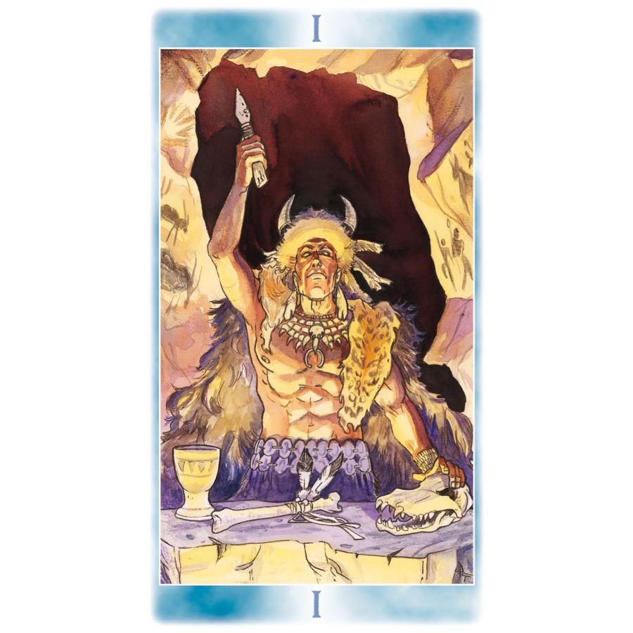 Shaman Tarot 5