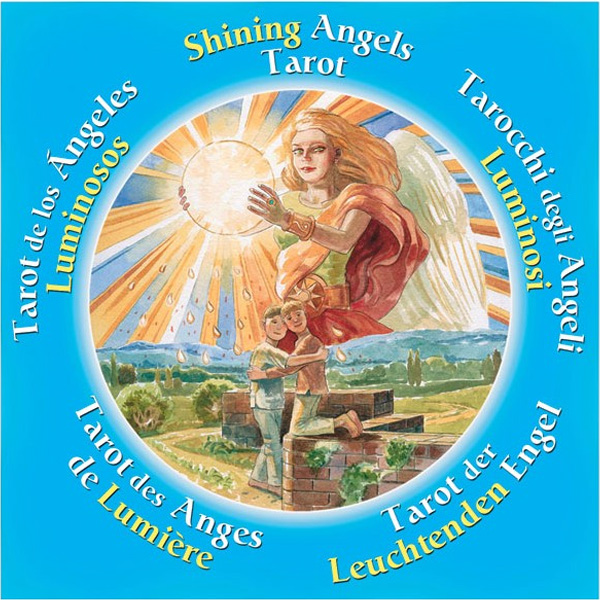 Shining Angels Tarot 11