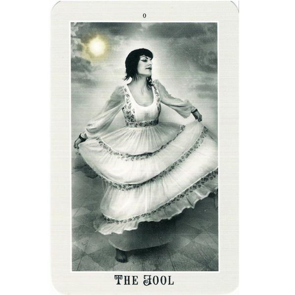 Silver Era Tarot 1