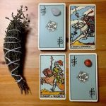Smith-Waite Centennial Tarot 1