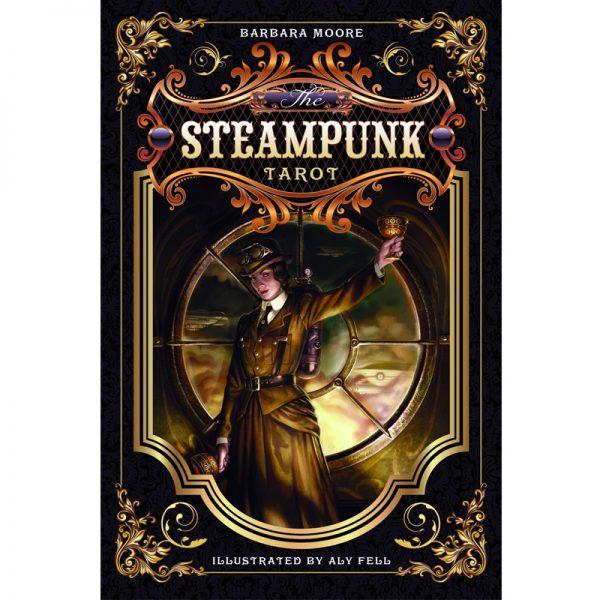 Steampunk Tarot