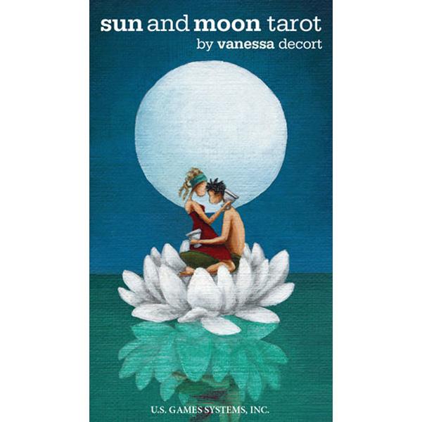 Sun and Moon Tarot 9