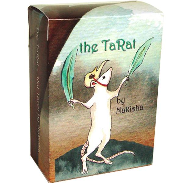 Tarat Tarot 7