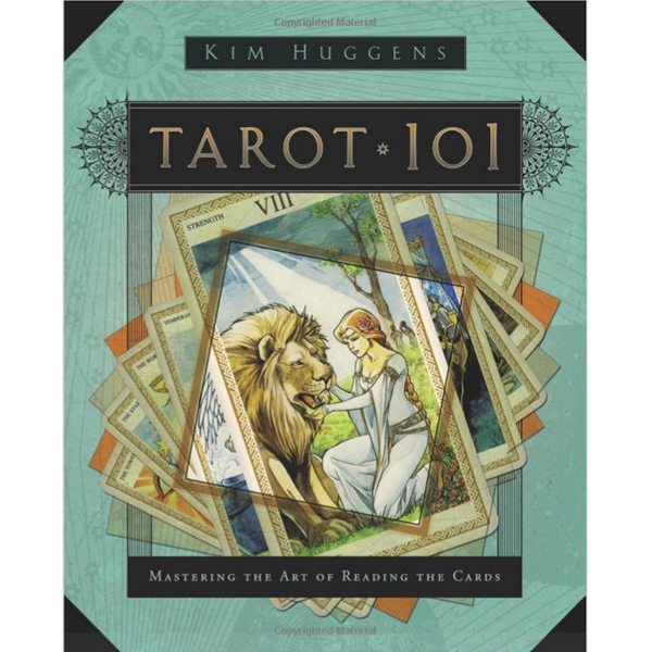 Tarot 101: Mastering the Art of Reading the Cards 21