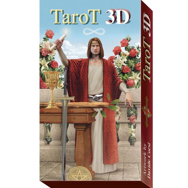 Tarot 3D 3